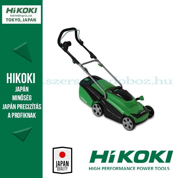 Hitachi Elektromos fűnyírók