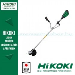 Hitachi (HiKOKI) CG36DLWD Akkus Fűkasza