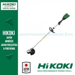 Hitachi (HiKOKI) CG36DLW4 Akkus Fűkasza Alapgép