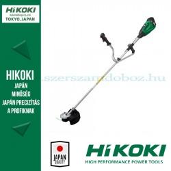 Hitachi CG36DLWE Akkus Fűkasza