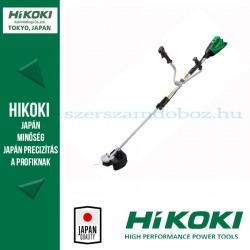 Hitachi (HiKOKI) CG36DLW5 Akkus Fűkasza Alapgép