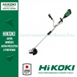 Hitachi (HiKOKI) CG36DALWD Akkus Fűkasza