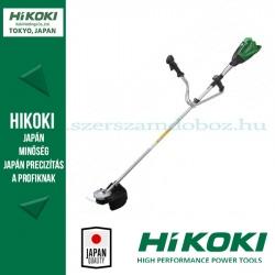 Hitachi (HiKOKI) CG36DALW4 Akkus Fűkasza Alapgép