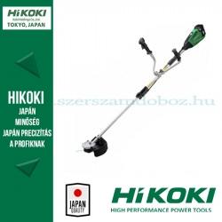 Hitachi (HiKOKI) CG36DALWE Akkus Fűkasza
