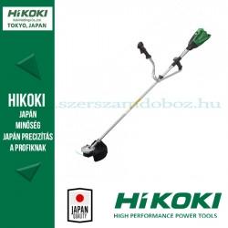 Hitachi (HiKOKI) CG36DALW5 Akkus Fűkasza Alapgép