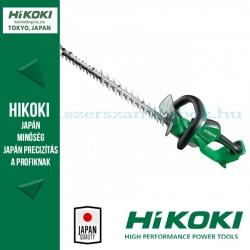 Hitachi (HiKOKI) CH36DLW4 Akkus Sövényvágó Alapgép