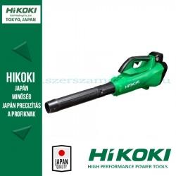 Hitachi (HiKOKI) RB36DLWF Akkus Lombfúvó