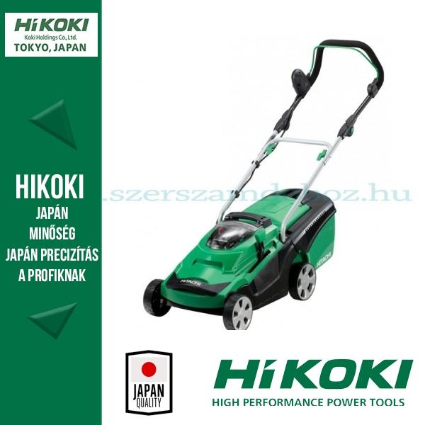 Hitachi Akkus fűnyírók