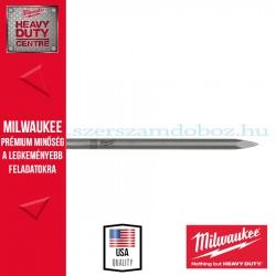 Milwaukee Tartalék SDS-Max hegyes véső PHCDE porelszívóhoz