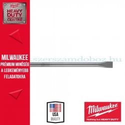 Milwaukee Tartalék SDS-Max lapos véső PHCDE porelszívóhoz