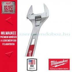 Milwaukee Széles állítható csavarkulcs 200mm
