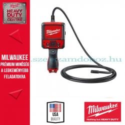 Milwaukee M12 IC AV3-201C Digitális vizsgálókamera