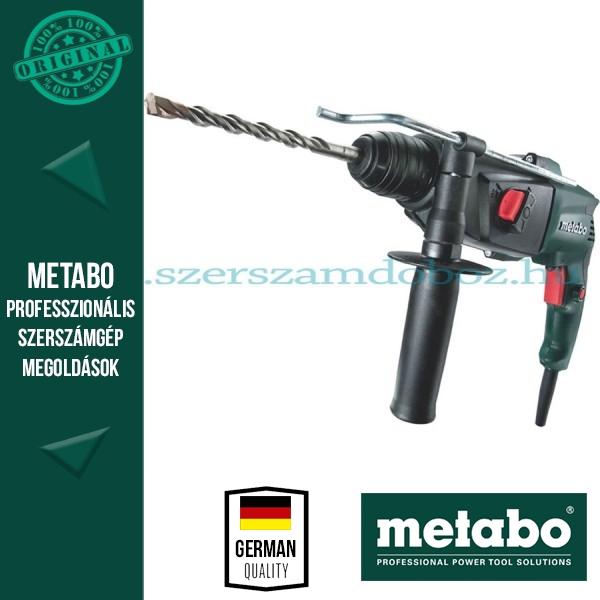 Metabo BHE 2444 Fúrókalapács