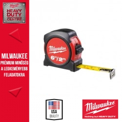 Milwaukee Mérőszalag 2m