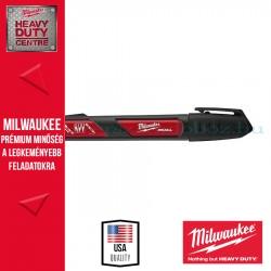 Milwaukee INKZALL jelölő filc fekete