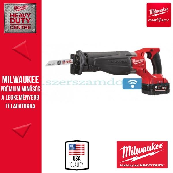 Milwaukee M18 ONESX-502X Sawzall Orrfűrész