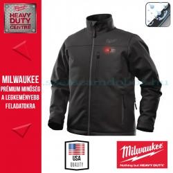 Milwaukee M12 HJ BL3-0 Fűthető kabát (XXL)