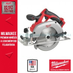 Milwaukee HD18 CS-0 Akkus Körfűrész