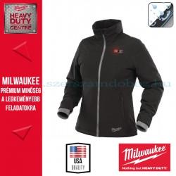 Milwaukee M12 HJ LADIES-0 Női fűthető kabát (M)