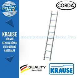 Krause CORDA Támasztólétra 8 fokos