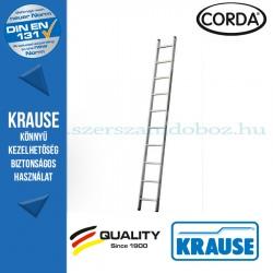 Krause CORDA Támasztólétra 10 fokos