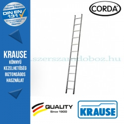 Krause CORDA Támasztólétra 11 fokos