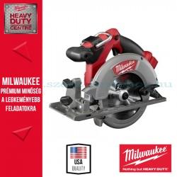 Milwaukee M18 CCS55-902X Akkus körfűrész