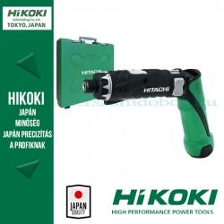 Hitachi (HiKOKI) DB3DL2 Akkus Fúró-csavarbehajtó