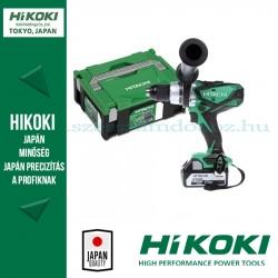Hitachi (HiKOKI) DV18DSDLTP Akkus ütvefúró-csavarbehajtó