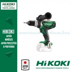 Hitachi (HiKOKI) DV18DSDLT4 Akkus ütvefúró-csavarbehajtó Alapgép
