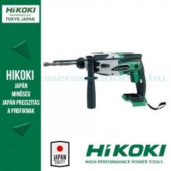 Hitachi (HiKOKI) DH18DSL-BASIC SDS-Plus Akkus Fúrókalapács Alapgép