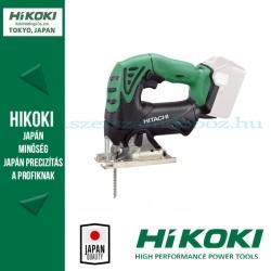 Hitachi CJ18DSLT4 Akkus Szúrófűrész Alapgép