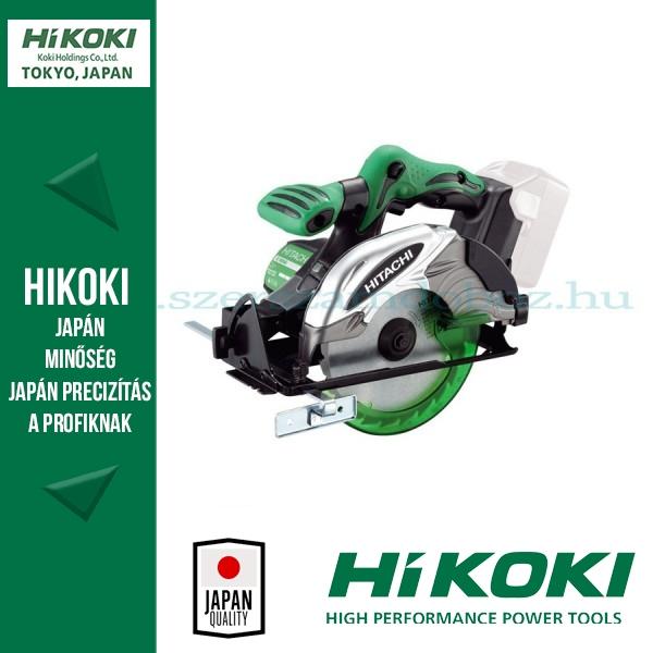 Hitachi Akkus fűrészek