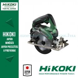 Hitachi (HiKOKI) C18DBAL-BASIC Akkus Körfűrész Alapgép