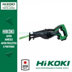 Hitachi (HiKOKI) CR18DSL-BASIC Akkus Orrfűrész Alapgép