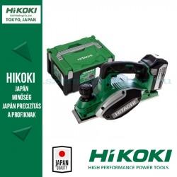 Hitachi (HiKOKI) P18DSLWP Akkus Kézigyalu