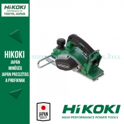 Hitachi (HiKOKI) P18DSLT4 Akkus Kézigyalu Alapgép