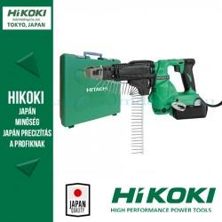 Hitachi (HiKOKI) WF18DSLTW Akkus Táras Csavarbehajtó