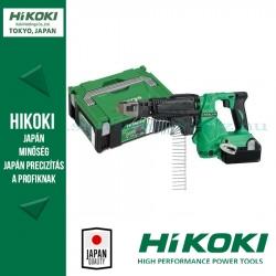 Hitachi (HiKOKI) WF18DSLTP Akkus Táras Csavarbehajtó