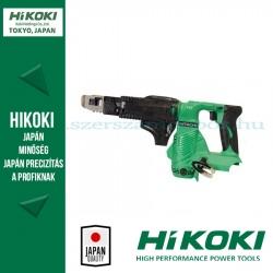 Hitachi (HiKOKI) WF18DSLT4 Akkus Táras Csavarbehajtó Alapgép