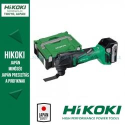 Hitachi (HiKOKI) CV18DBLWP Akkus Multifunkciós Gép