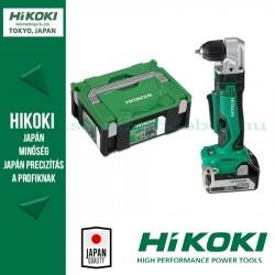 Hitachi DN18DSLTJ Akkus Sarokfúró-csavarbehajtó