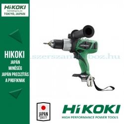 Hitachi (HiKOKI) DV18DBLT4 Akkus Ütvefúró-csavarbehajtó Alapgép