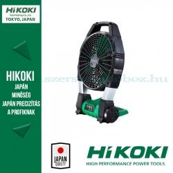 Hitachi UF18DSL Akkus Ventilátor