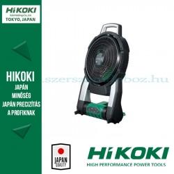 Hitachi UF18DSAL Akkus Ventilátor