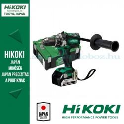Hitachi DV18DBL2 Akkus ütvefúró-csavarbehajtó