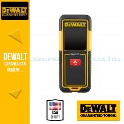DeWalt DW033-XJ Lézeres távolságmérő