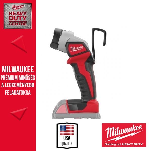 Milwaukee C18 WL Akkus Lámpa
