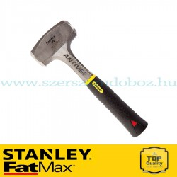 Stanley Fatmax Antivibe ráverő kalapács