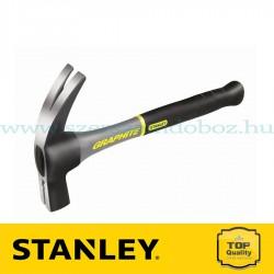 Stanley Graphite falazó kőműves kalapács